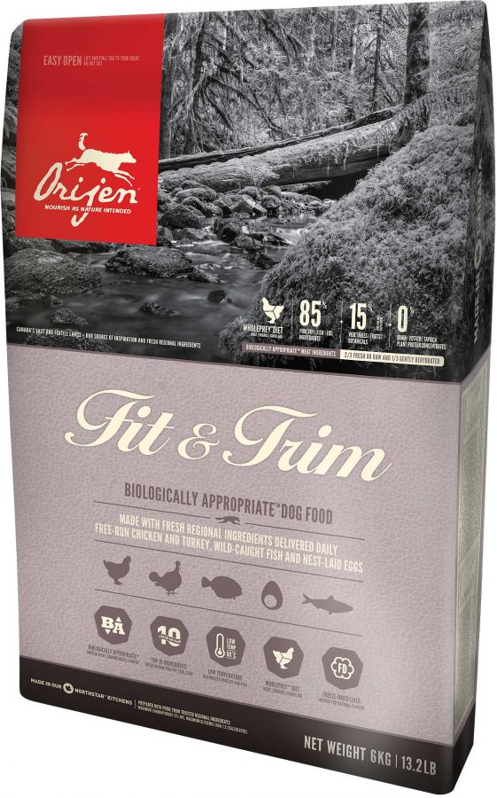 FIT AND TRIM 1,8 kg 399:-